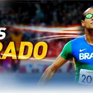 Dia Internacional do Deficiente Físico: confira as trajetórias dos para-atletas Lucas Prado, Rosinha e Marcelo Collet