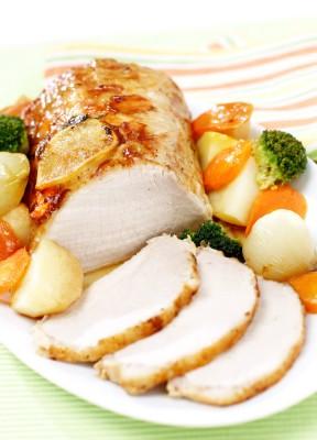 Lombo 288x400 Uma deliciosa Ceia de Natal para Diabeticos