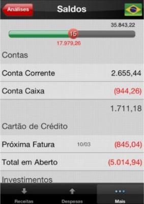 Finance 2 283x400 03 aplicativos para cuidar do seu dinheiro
