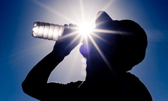 Prepare-se, pois 2014 pode chegar ao fim com um recorde: o ano mais quente da história