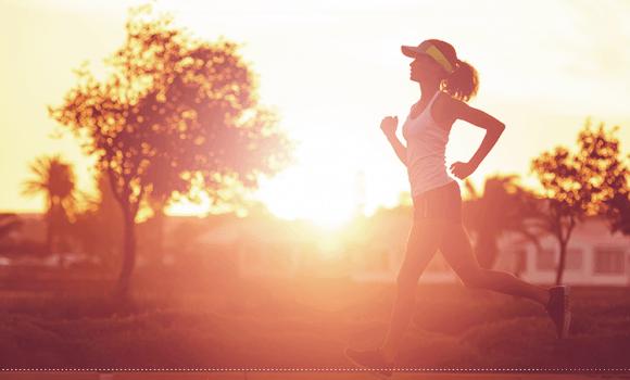 Motivos para não abandonar o treino no calor