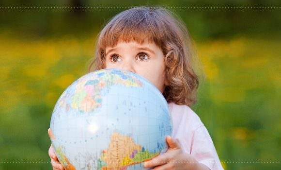 Dia Internacional do Planeta Terra, comemorado hoje, convoca a ter atitudes mais sustentáveis no dia-a-dia.