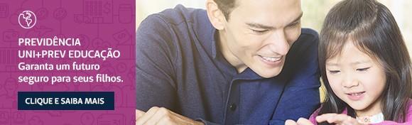 BannerSU 02 Como o Uni+Prev Educação ajuda a garantir um futuro cheio de oportunidades para os seus filhos