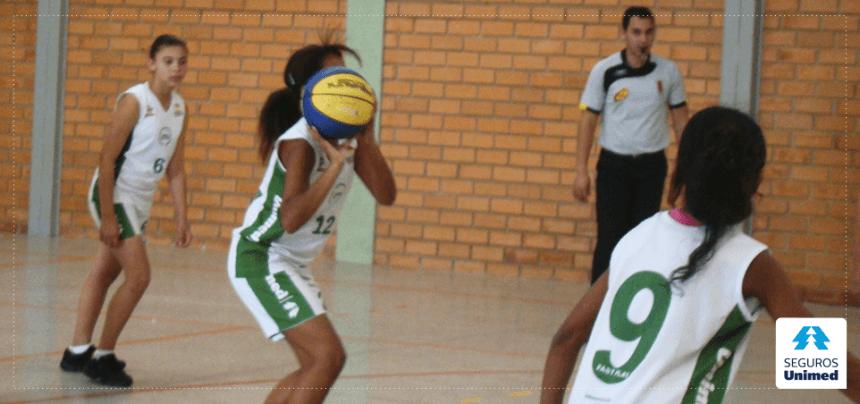 Centro de Treinamento Unimed apoia o esporte como meio de inclusão social