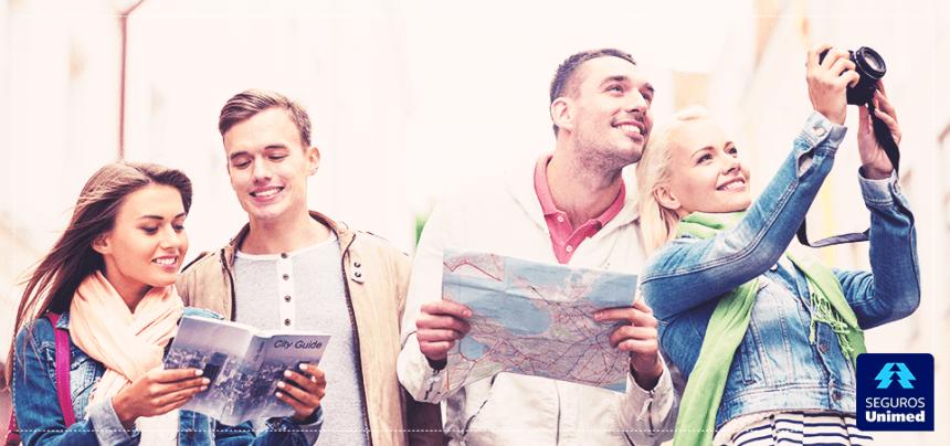 6 sinais de que você precisa viajar o quanto antes
