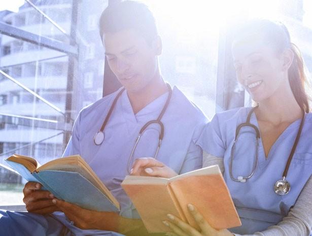 10 livros que todo médico precisa ler