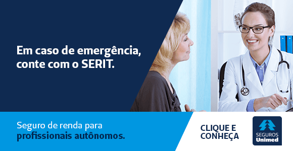38963 banner medico serit 3 SERIT Modular: conheça o seguro ideal para médicos que trabalham como liberais e autônomos