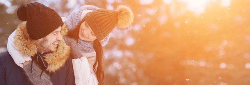 Dicas e cuidados com a saúde nas viagens das férias de inverno