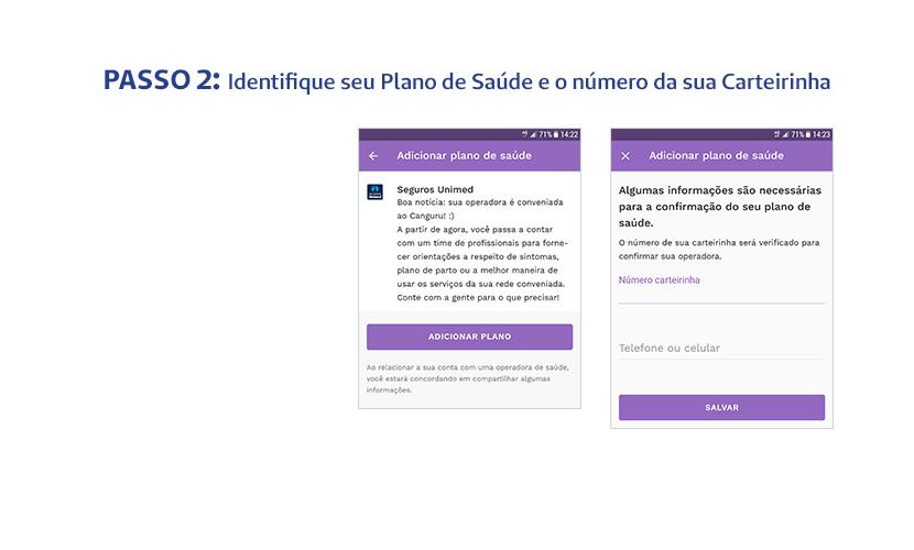 Blog post 830x500px 2 1 Seguros Unimed + App Canguru Gravidez: uma parceria especial para as gestantes seguradas