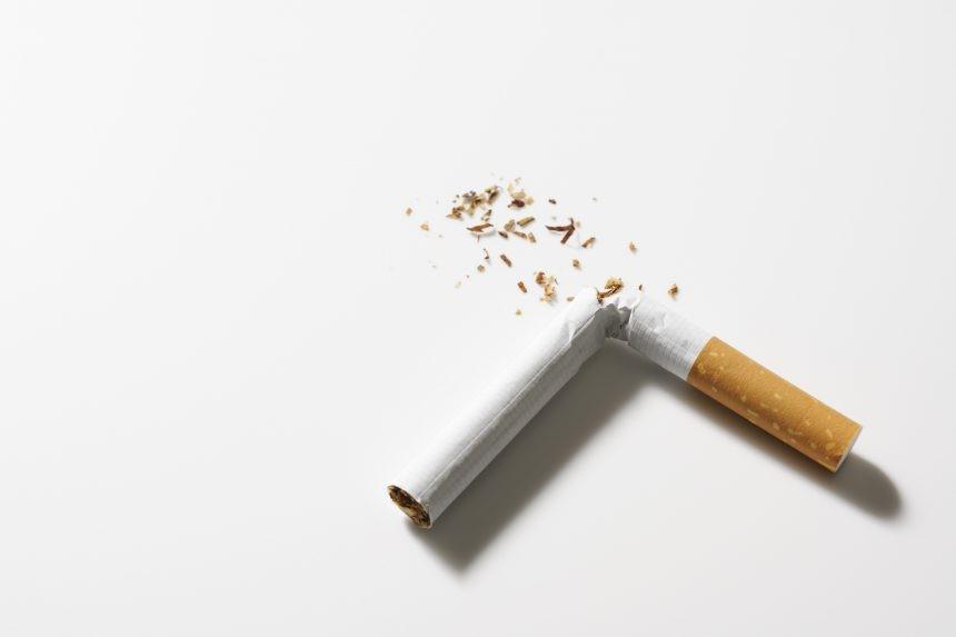 5 prejuízos de alguém ser fumante passivo
