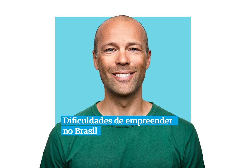 Dificuldades de empreender no Brasil. Como um seguro pode ajudar você nesta batalha